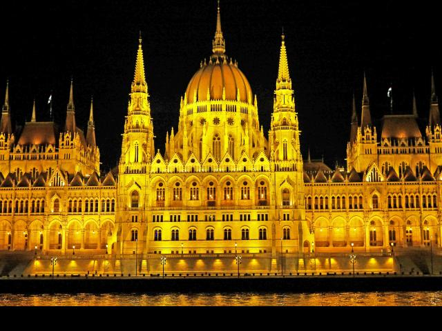 A travellers guide to hungary